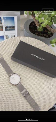 Victoria Grey Uhr