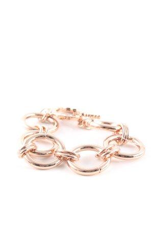 Victoria's Secret Armband goldfarben Casual-Look