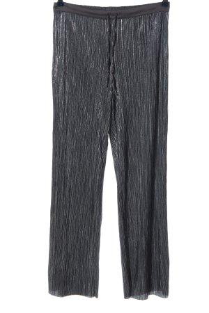 Victoria's Secret Baggy broek lichtgrijs casual uitstraling