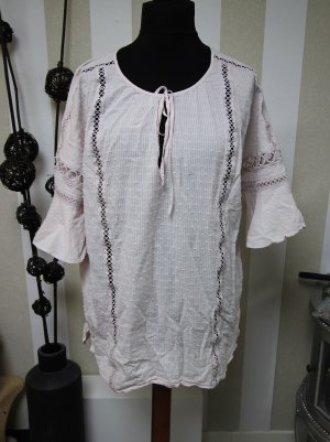 Victoria´s Secret Baumwoll Tunika Shirt L