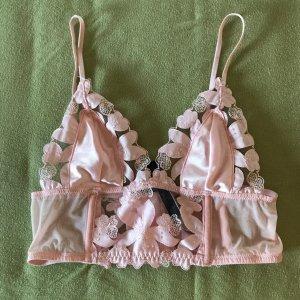Victoria's Secret Reggiseno rosa chiaro