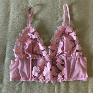 Victoria's Secret Reggiseno rosa antico