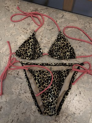 Victoria's Secret Bikini licht beige-lichtbruin