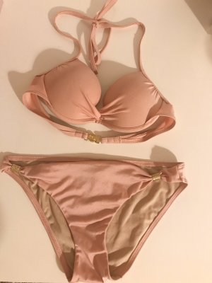 Victoria's Secret Bikini-Set rosé