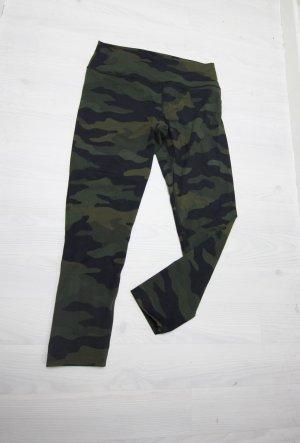 Victoria's Secret Pantalone da ginnastica verde scuro-verde