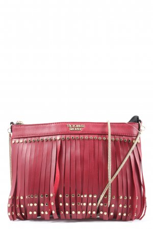 Victoria's Secret Clutch rood casual uitstraling