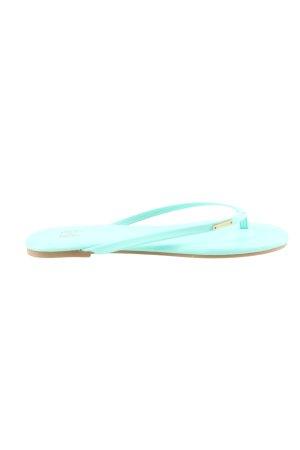 Victoria's Secret Tong turquoise style décontracté