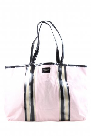 Victoria's Secret Handtasche pink Casual-Look