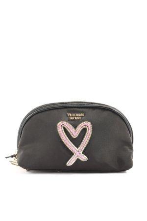 Victoria's Secret Clutch schwarz Casual-Look