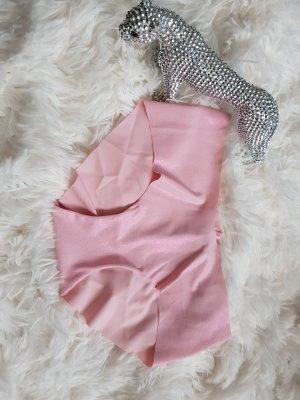 Victoria's Secret Bielizna dolna w kolorze różowego złota-różowy