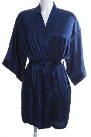 Victoria's Secret Kimono blau Casual-Look