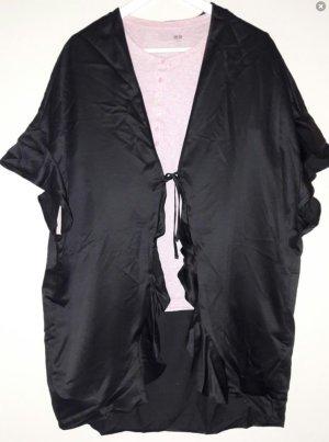 Victoria's Secret Kimono negro