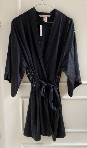 Victoria's Secret Kimono nero-argento