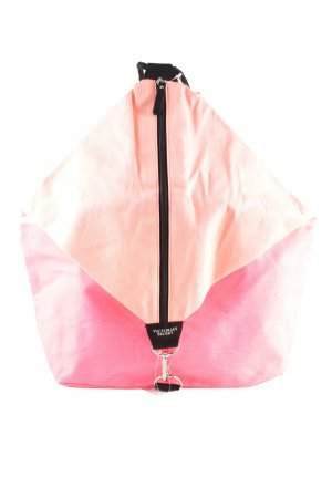 Victoria's Secret Zainetto rosa stile casual