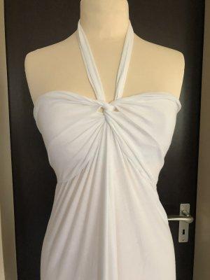 Victoria's Secret Odzież plażowa biały Bawełna