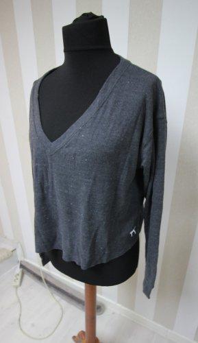Victoria's Secret Suéter gris antracita-gris