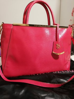 Victoria's Secret Ledertasche