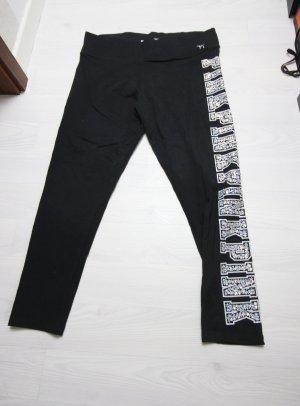 Victoria´s Secret Leggings Strass Nieten XL