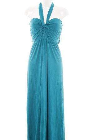 Victoria's Secret Maxikleid türkis Elegant