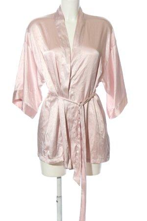 Victoria's Secret Morgenmantel pink Casual-Look
