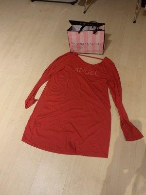 Victoria's Secret Vestaglietta rosso chiaro-rosso