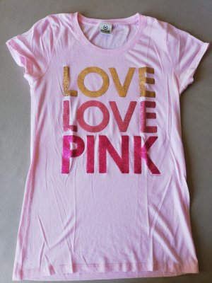 Victoria's Secret Pink t-shirt rosa L