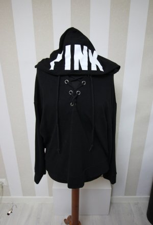 Victoria´s Secret Pullover Sweater mit Kapuze L