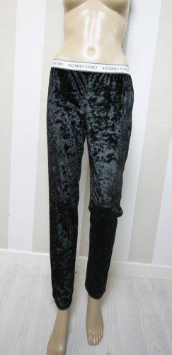 Victoria's Secret Leggings bianco-nero