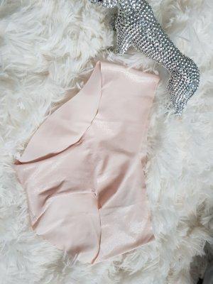 Victoria's Secret Bielizna dolna srebrny-różany