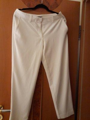Victoria's Secret 3/4 Length Trousers white