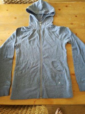 VICTORIA'S SECRET Sweatshirt-Jacke Größe XS mit Kapuze