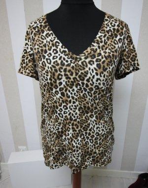 Victoria´s Secret T-Shirt Animal Leopard L