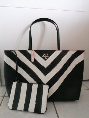 Victoria's Secret Tasche+gratis Nagelacke von Maybelline (NEU)