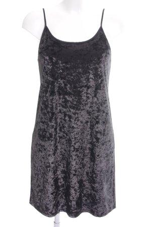 Victoria's Secret Trägerkleid schwarz Elegant