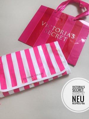 Victoria's secret Travel Kosmetik Tasche Kulturbeutel  Neu reisen