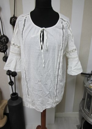 Victoria´s Secret Tunika Baumwolle Shirt Gr L