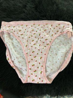 Victoria's Secret Pantalone pigiama multicolore