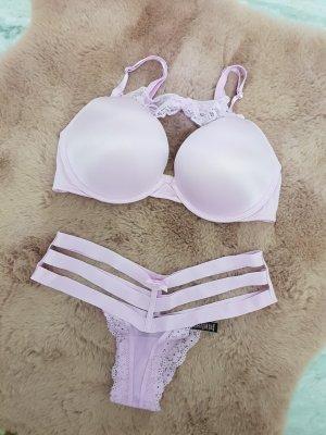 Victoria's Secret Ensemble de lingerie multicolore