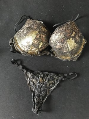 Victoria Secret Dessous Set