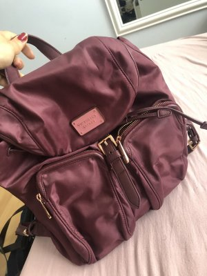 Victoria's Secret Backpack Trolley multicolored