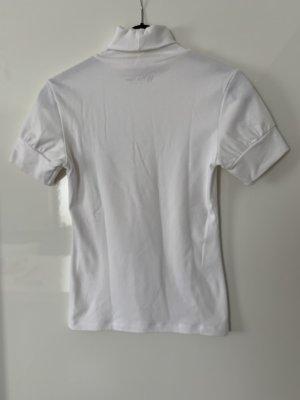 VS Neckholder Top white cotton