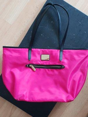 Victoria's Secret Sac fourre-tout rose fluo