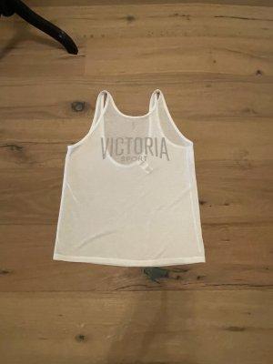 Victoria Sport Débardeur de sport blanc
