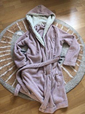 Pink Victoria's Secret Badpak wit-roze