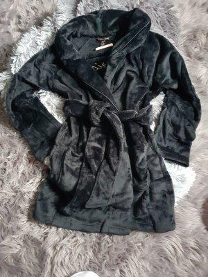 Victoria's Secret Bathrobe black