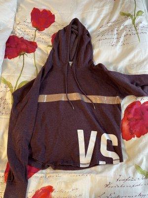 Victoria's Secret Maglione con cappuccio multicolore