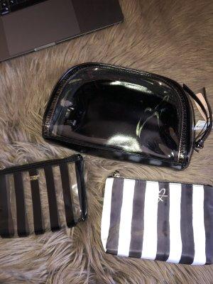 Victoria's Secret Mini sac noir-blanc