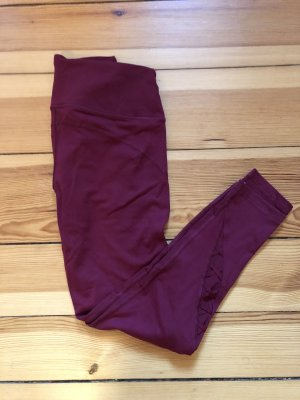 Victorias Secret Sporthose mit coolem Detail