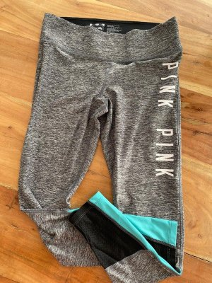 Victorias Secret Sportleggins in Grau