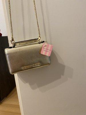 Pink Victoria's Secret Portefeuille doré
